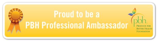 Professional Ambassador Icon Horiz